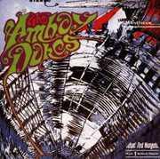 Amboy Dukes [Import] , The Amboy Dukes