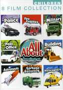 All About: Volume 2 - 8 Film Collection , Anthony Paul