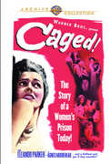 Caged , Eleanor Parker