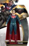 NJ Croce DC Comics: Batman V Superman - Superman Bendable Figure