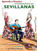 Learn and Practice Accompanying The Sevillanas