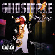 Pretty Toney Album [Explicit Content] , Ghostface
