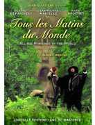 Tous Les Matins Du Monde , Gérard Depardieu