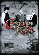 Captain Kidd (1945) , Barbara Britton