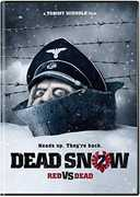 Dead Snow 2: Red Vs Dead , Vegar Hoel