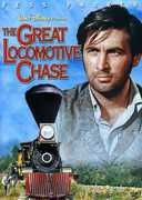 The Great Locomotive Chase , Eddie Firestone