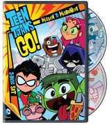 Teen Titans Go!: Mission To Misbehave Season 1 Part 1