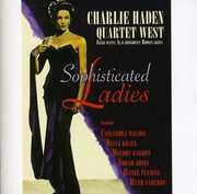 Sophisticated Ladies , Charlie Haden