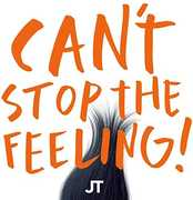 Can't Stop The Feeling [Import] , Justin Timberlake