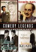 Comedy Legends Collector's Set , Oliver Hardy