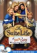 The Suite Life Of Zack and Cody: Taking Over The Tipton , Brenda Song