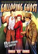 Galloping Ghost: Serial 1-12 , Stepin Fetchit