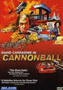 Cannonball , David Carradine