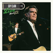 Live From Austin, TX , Guy Clark