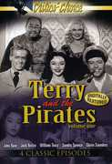 Terry and The Pirates, Vol. 1 [Black and White]