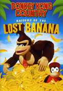 Donkey Kong Country: Raiders of the Lost Banana , Anna Cummer