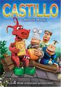 Castillo: Mission - Mouse