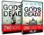 God's Not Dead/ God's Not Dead 2