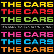 The Elektra Years 1978-1987 , The Cars