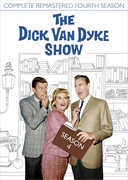 The Dick Van Dyke Show: Complete Remastered Fourth Season