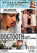 Dogtooth , Aggeliki Papoulia