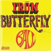 Ball , Iron Butterfly