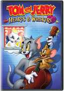 Tom And Jerry: Hearts And Whiskers