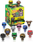 FUNKO PINT SIZE HEROES: Power Rangers Blindbox (One Figure Per Purchase)