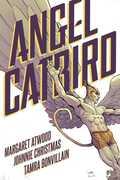 Angel Catbird Volume 1: