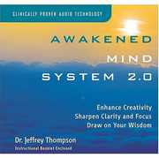 Awakened Mind System 2.0 , Jeffrey D. Thompson