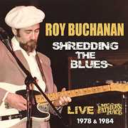 Live at My Fathers Place , Roy Buchanan