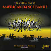 Golden Age Of American Dance Bands : Spin A Little Web Of Dreams [Import]