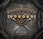Revolution Saints , Revolution Saints