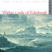 Within a Mile of Edinburgh , John Kitchen