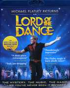 Returns As Lord of the Dance , Tommy Cunningham