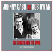 Singer & the Song [Import] , Johnny Cash & Bob Dylan