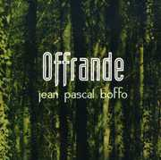 Offrande [Import] , Jean Pascal Boffo