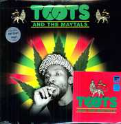 Pressure Drop: The Golden Tracks , Toots & the Maytals