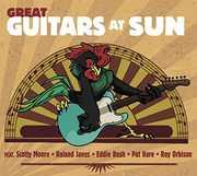 Great Guitars At Sun /  Various , Various Artists