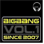 Bigbang 1 [Import] , Big Bang