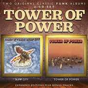 Bump City /  Tower Of Power: Expanded Edition [Import] , Tower of Power