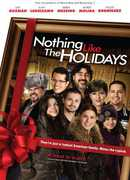 Nothing Like the Holidays , John Leguizamo
