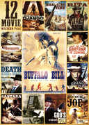 12-Movie Western Pack , John Garko