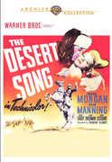 The Desert Song , Dennis Morgan