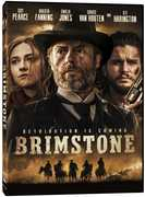 Brimstone , Dakota Fanning