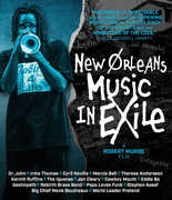 New Orleans Music In Exile , Dr. John