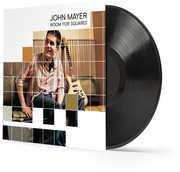 Room for Squares , John Mayer