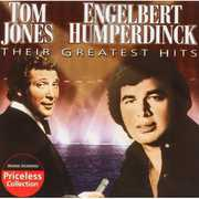 Back to Back: Their Greatest Hits , Tom Jones