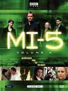Mi-5: Volume 4 , Anna Chancellor