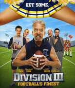Division III: Football's Finest , Will Sasso